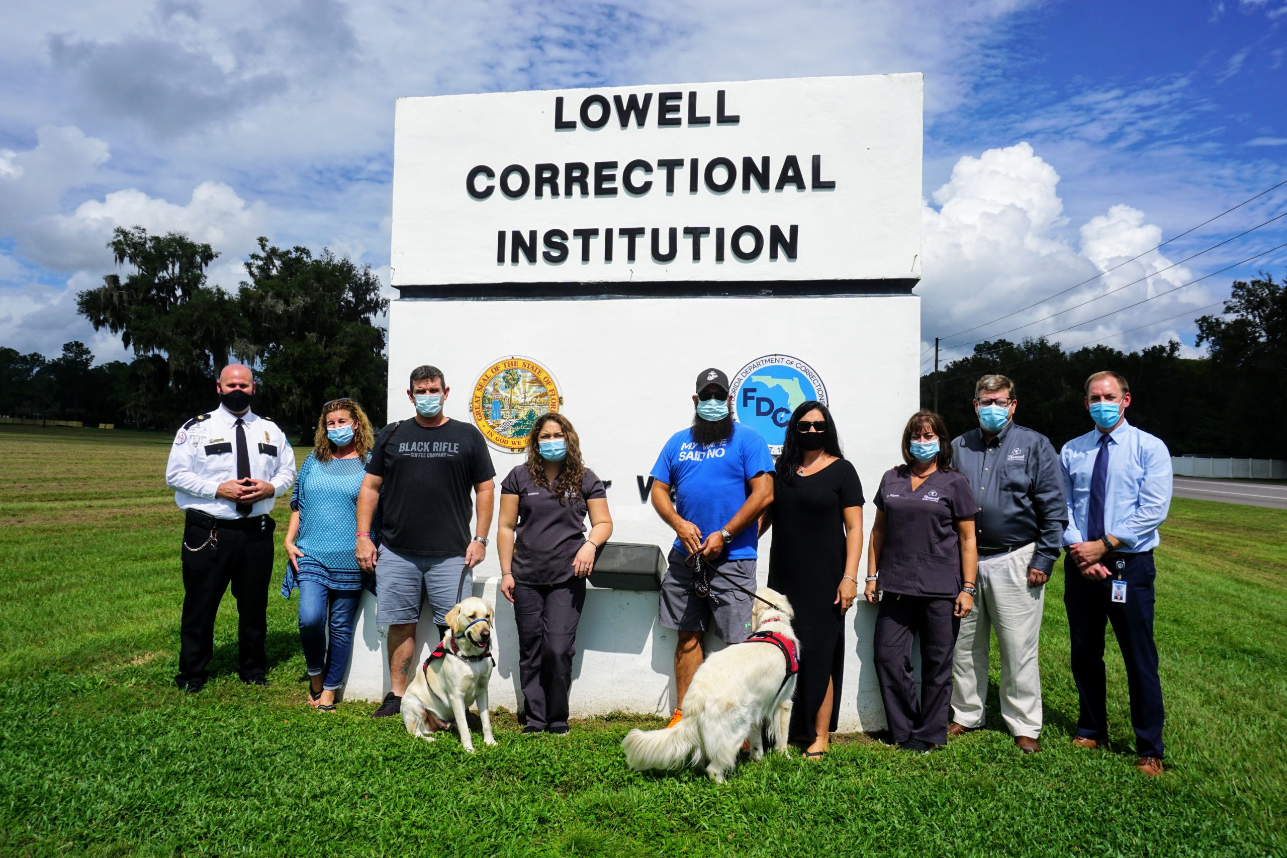 Julie's Update Lowell Correctional Institution