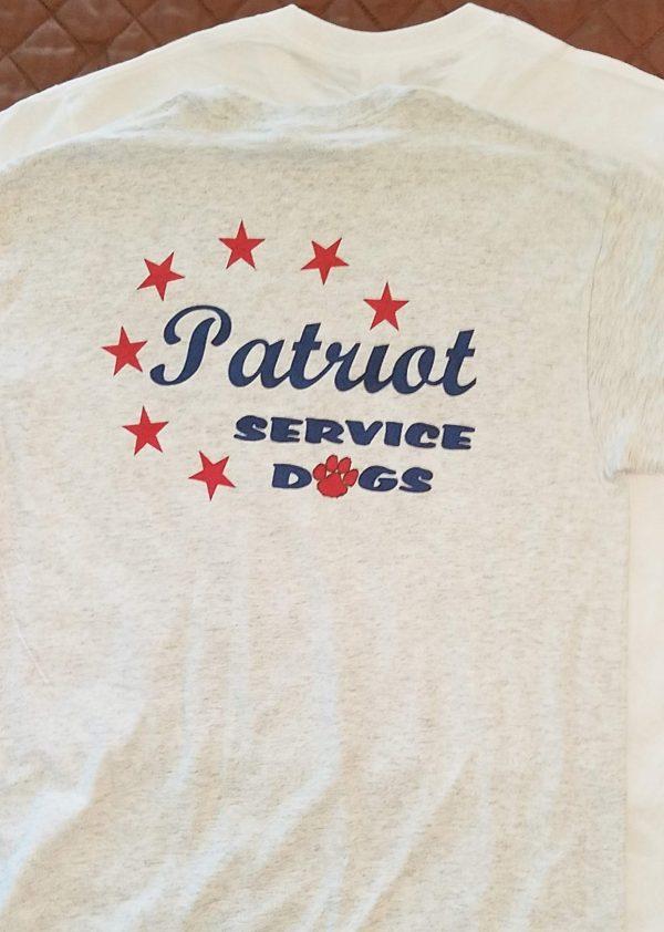 PSD tshirt